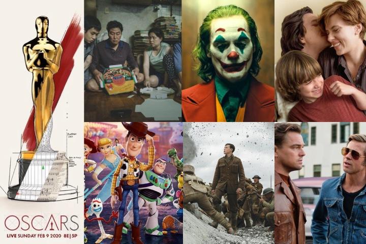 艾專題|第92屆奧斯卡金像獎,值得一看的6部得獎電影