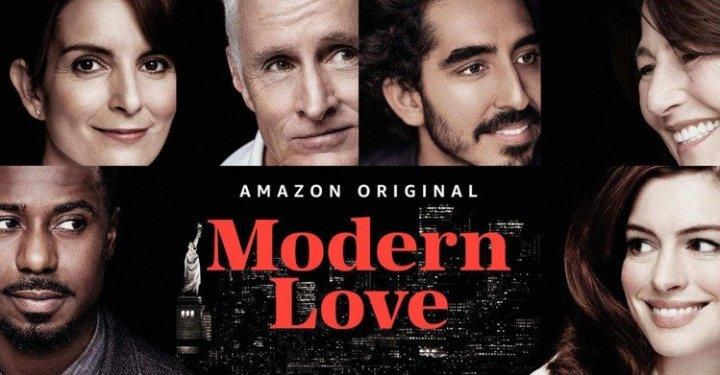 艾影集 · Modern Love《摩登情愛》S1 · Amazon – 8個現代愛情故事,讓你在快速社會下,拾回對愛美好的嚮往 |劇評心得、故事大綱、人物介紹、小說簡介[陸續更新]