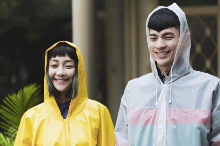艾電影 · 《怪胎》- 在愛情的世界裡,我們是彼此的怪胎|2020台北電影節 ·影評心得